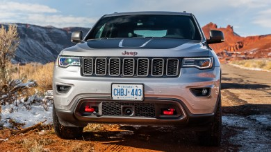 Photo of FCA Canada Releases Canadian Sales Numbers For March 2019: