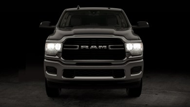 Photo of Ram Mexico Announces 2019 Ram 2500 Lineup: