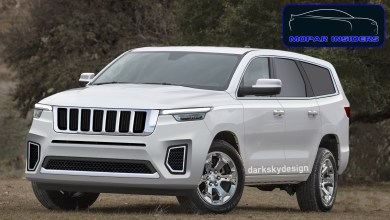 Photo of We Try To Answer Some Questions About The Upcoming Jeep Wagoneer: