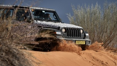Photo of VIDEO: Watch FCA Torture Test Jeeps & Fiat Models In South Africa: