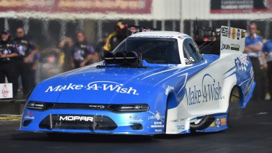 Photo of NHRA Pre-Race Report – Mopar Express Lane NHRA Nationals Presented By Pennzoil:
