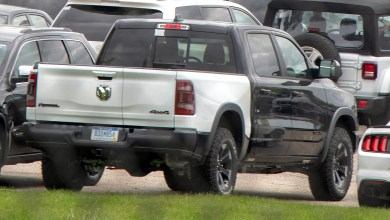Photo of Ram 1500 Multifunction Tailgate Will Be Available Without RamBox: