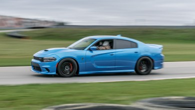 Photo of M1 Concourse Holds Cars & Coffee And Open Track Day This Weekend: