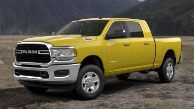 Photo of Low-Production Paint Options Offer Heavy Duty Buyers More Choices: