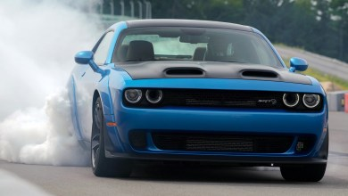 "Photo of Dodge//SRT Announce ""Dodge Power Dollars"" Campaign:"