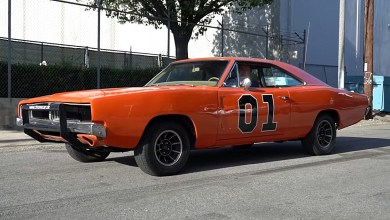 Photo of Driving One Of The Surviving Original General Lee Chargers:
