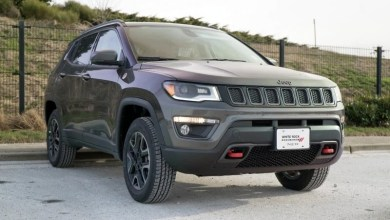 Photo of Jeep® Introduces Some New Option Changes To Popular Compass Trim Levels: