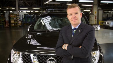 Photo of Meet The New Global President Of The Jeep® Brand: