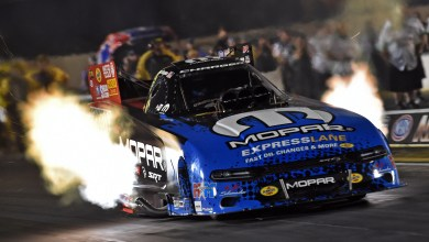 Photo of DSR Teams Look For Fourth Consecutive Funny Car Win, This Weekend: