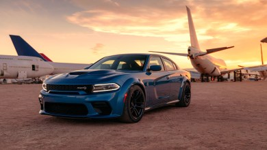 Photo of Dodge//SRT Show Off The New 2020 Dodge Charger SRT HELLCAT Widebody: