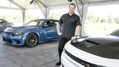 Photo of Watch The Unveiling Of The Dodge Charger Widebody Lineup: