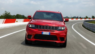 Photo of FCA Invites Selected Customers From Europe To Drive Trackhawk Models On Track: