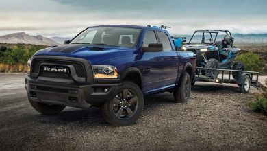 Photo of RECALL: 2018 to 2019 Ram 1500 Classic Models For Driveshaft Issues: