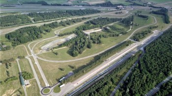 FCA What's Behind - Balocco Proving Grounds. (FCA).