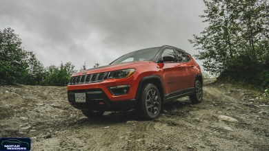 Photo of We Got Our Hands On The 2019 Jeep® Compass Trailhawk: