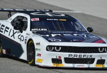 Photo of Stevens-Miller Racing Looking Forward To Trans Am Final At Daytona:
