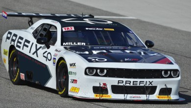 Photo of Miller Wins At CoTA And Clinches TA2 Championship In His Challenger: