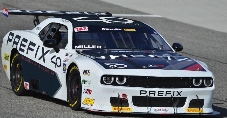 Photo of Stevens-Miller Racing Looking Forward To Trans Am Final At Daytona: