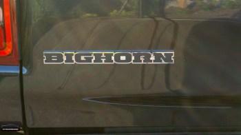2019 Ram 1500 Big Horn Crew Cab 4x4. (5thGenRams)