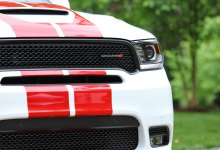 Photo of Dodge Durango Mild Hybrid Option Set To Debut In 2020: