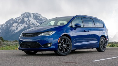 "Photo of Pacifica, Grand Cherokee, & Ram 1500 Take Home ""Best Buys For 2020"" Awards:"