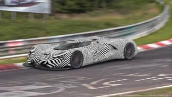 SRT Tomahawk Vision Gran Turismo Concept Prototype. (Dodge//SRT).