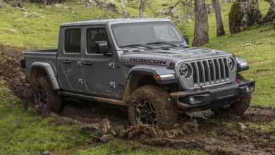 Photo of Jeep® Launches The 2020 Gladiator For Mexico: