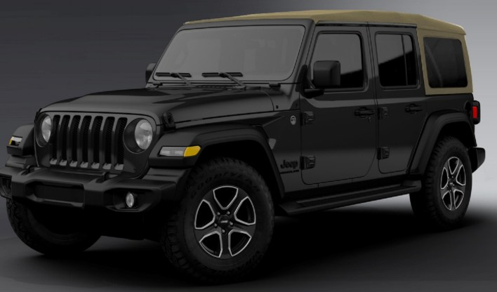 2020 Jeep Wrangler Gets Some Interesting Changes For New Model Year Mopar Insiders