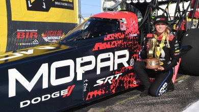 Photo of Capps & Pritchett Win At Lucas Oil Nationals In Brainerd: