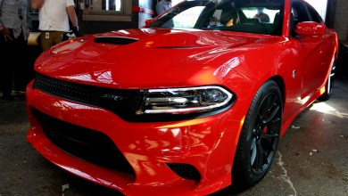 Photo of Throwback Tuesday: 2015 Dodge Charger SRT HELLCAT Launch: