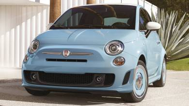 Photo of FIAT Discontinues Two Retro Colors For 500 1957 Edition: