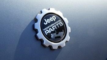 2014 Jeep® Cherokee Dakar Concept. (Jeep).