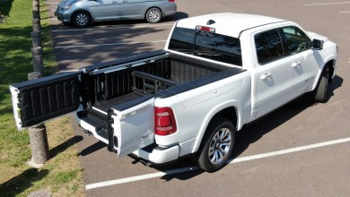 Photo of We Get Some Time With The New Ram Multifunction Tailgate: