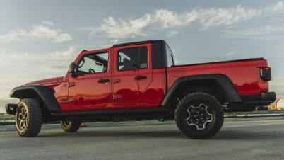 2020 Jeep Gladiator (Moparinsiders)