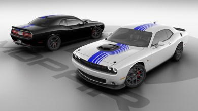 Photo of Mopar Introduces New Mopar '19 Dodge Challenger Model:
