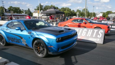 Photo of Roadkill Nights Powered By Dodge Has Been CANCELED: