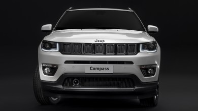 Photo of Toluca Builds Its 600,000th Jeep® Compass Model In Two Years: