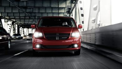 Photo of The Grand Caravan Returns For The 2020 Model Year: