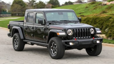 Photo of Here Is Some Ways You Can Save Money On A New Jeep® Gladiator: