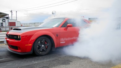 Photo of Mopar Drag Racing Across Canada? Canadians, We Need Your Help!