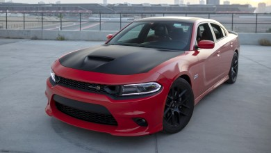 """Photo of Dodge Introduces """"Muscle Experience"""" In Middle East Region:"""