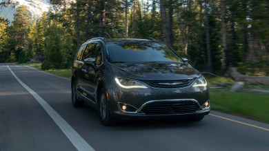 Photo of Pacifica Hybrid Named To AutoTrader's 12-Best Electric Vehicles List: