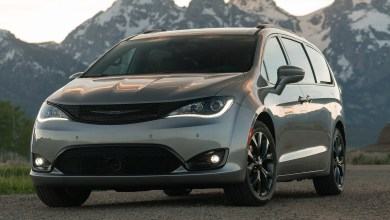 Photo of Chrysler Adds Free DVD Player To Pacifica Touring L With The S Package: