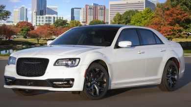 Photo of Three Special Edition Chrysler 300 Models Are Coming To An End This Month: