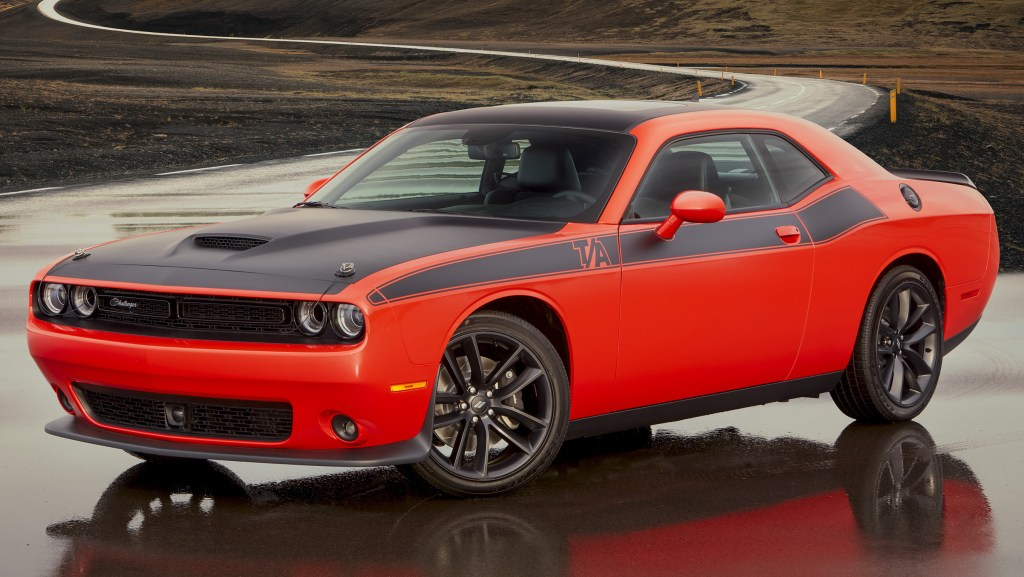2020 Dodge Challenger Colors.The Scoop On Everything New For The 2020 Dodge Challenger
