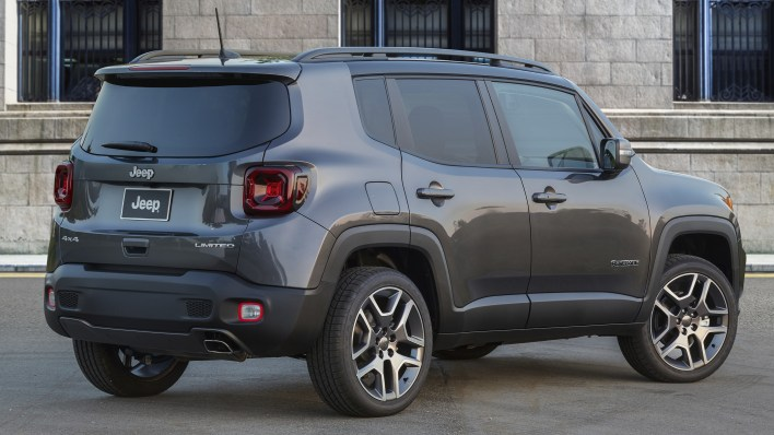 2020 Jeep Renegade Review.We Take A Look At The 2020 Jeep Renegade Lineup Mopar