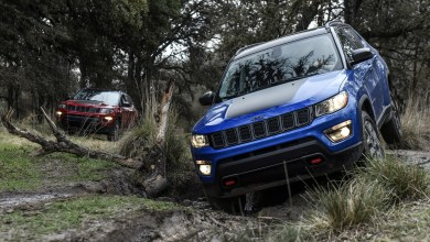 Photo of What's New For The 2020 Jeep® Compass Lineup: