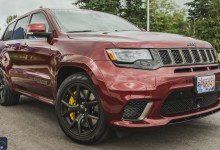 Photo of VIDEO: Jeep Grand Cherokee Trackhawk Dyno Results
