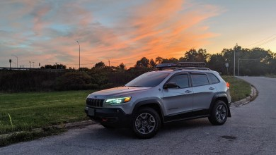 Photo of 2019 Jeep® Cherokee Trailhawk – 20 Month Update: