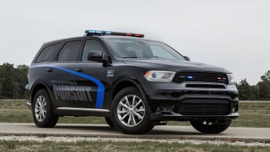 Photo of The 2020 Dodge Durango Pursuit Returns To Duty: